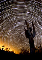 Galaxy Park Link Drive GB 060316_1159 Vertical Startrail
