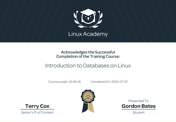 Intro-To-DB-Linux
